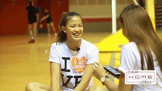 UST - Volley Friends Campus Invasion