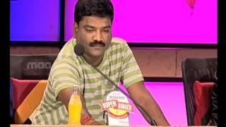 Super Singer 4 Episode 8 : Shanmukha Priya Singing Ninne Ninne Kora
