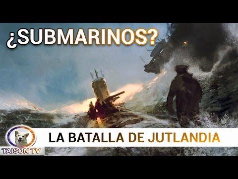 Battlefield 1 Un Submarino en un