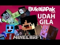 Download Video 4Brothers UDAH GILA di Minecraft Story Mode - PARODY BUKALAPAK Zenmatho, Erpan1140, BeaconCream 3GP MP4 FLV