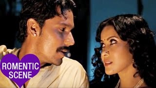 Randeep & Nandana Sen Very Romantic Scene | Rang Rasiya | Hindi Film