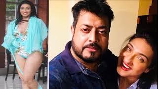 ওমর সানির সাথে হোটেলে এ যা করল রিতুপর্ণা ! Omar Sunny Rituparna hot news !