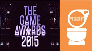 The Game Awards 2015 Nominees and Predictions