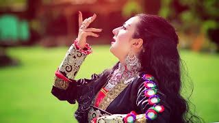 Khoshbo ahmadi new song 2015 direct ismail sangin