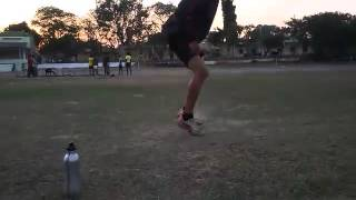 Kabbdie practice