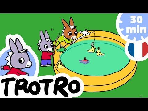 TROTRO - 30 minutes - Compilation #02