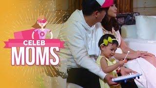 Celeb Moms: Chelsea Olivia   Dedek Bisa Main Musik Lho - Episode 236