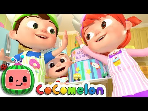Xxx Mp4 Pat A Cake 2 CoCoMelon Nursery Rhymes Amp Kids Songs 3gp Sex