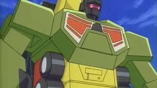 Transformers A Nova Geração - Episódio 34 - O Elemento Humano - Dublado