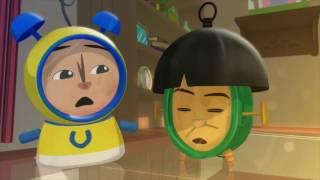 Episode Terbaru Upin & Ipin Season 10