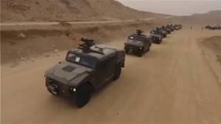 بيان هام من القوات المسلحه - الحرب الشاملة في سيناء
