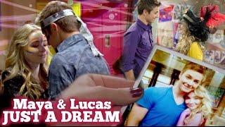 Maya & Lucas - Just a Dream | Girl Meets World