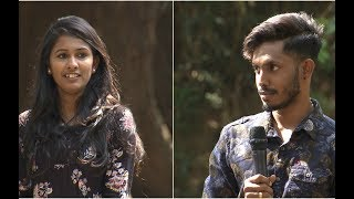 Made for Each Other Season 2 I Sumith  & Hima in kiladi jodi task I Mazhavil Manorama