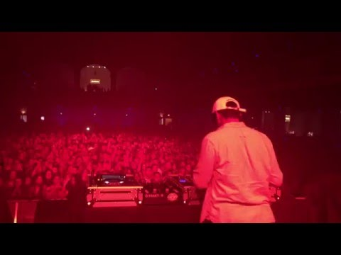 Jai Wolf - Indian Summer LIVE @ The Shrine LA 12/14/15 Mp3