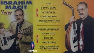 İbrahim Macit - Böyle Bilseydim Eğer / Türk Sanat Müziği Unutulmaz Eserler (MEYHANE ŞARKILARI )