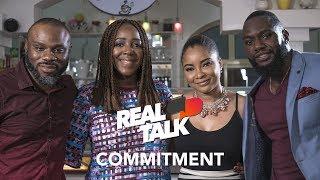 NdaniRealTalk S2E11 : Mrs/Mr. Right OR Mrs/Mr. Right Now? Let's Talk Commitment
