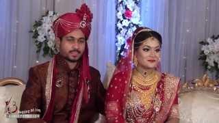 Wedding BD - Wedding of Nandini & Noman