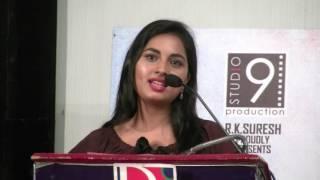 Vijay Sethupathi Emotional Speech - Dharma Durai Is A Time Machine in My Life - Vijay Sethupathi