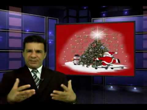 Prepare se NATAL A Verdade Oculta por tras do Natal