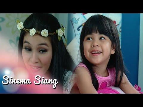Putri Bidadari Part 5 Sinema Siang 25 Juli 2016