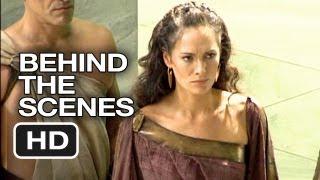 300 Behind The Scenes - Queen Gorgo (2006) HD