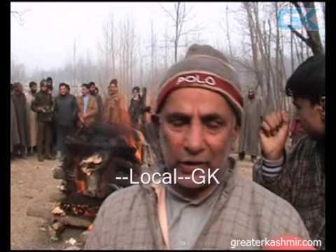 Muslims Help Perform Last Rites Of Kashmiri Pandit, Send a Strong Message