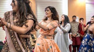 Bole Chudiyan hot dance by SHIRLEY SETIA full dance video HD