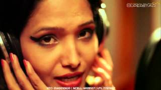 Jati Maya - Girish ft Indira Josh & Karki (Beat by DJ K-World)   NepHop   - (Official Music Video)
