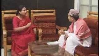 Mullah Loge Biya in Sylheti (Chachare Dhor)
