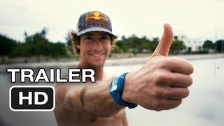 Nitro Circus the Movie 3D Official Trailer #1 (2012) HD