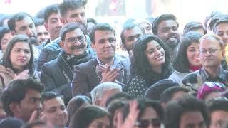 Pehla Kisi Ka Ishq Tha... | Imtiyaz Khan Shayari | 5th Jashn-e-Rekhta 2018