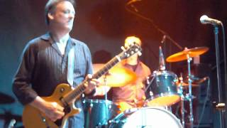 I Left The Door Wide Open  By Roger Girke Band @ Club 66 May 5 2012