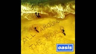 Oasis - The Fame - Letra y Traducción
