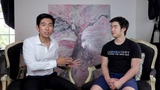 How To Start a Business With No Investors! - Interview With Elton Keung