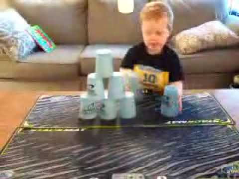 copos niño criado en el antro