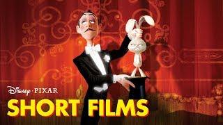 Pixar Shorts | Pixar Did You Know? by Disney•Pixar