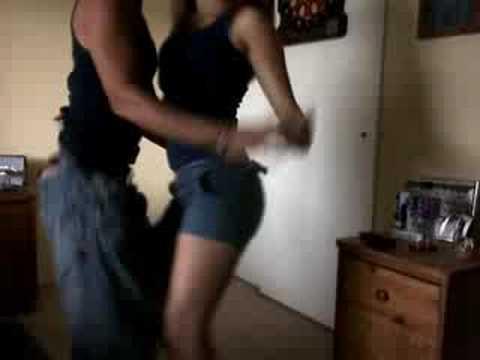 Dancing Te Amare
