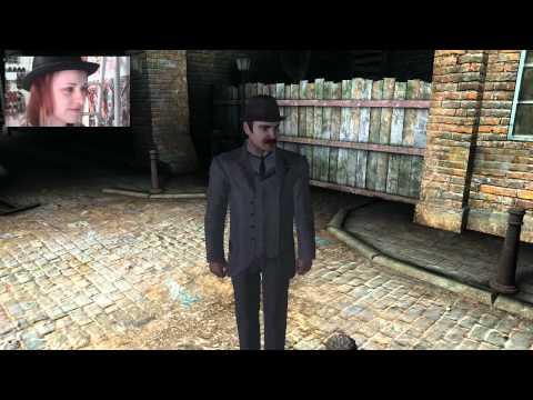 Sherlock Holmes vs Jack The Ripper Part 13