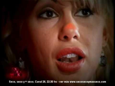 sexo anal y Monica Farro