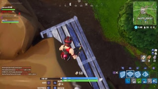 playing fortnite on pc with controller for first time