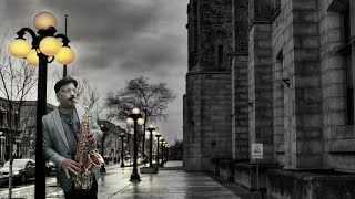 Tere Bina zindagi se Koi |Andhi | Saxophone Cover | Instrumental |Suhel khilji