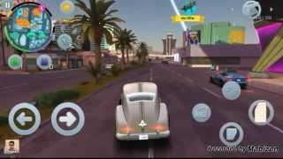 Gangstar Vegas James Bond 007 جيمس بوند