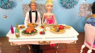 Restaurant ! Elsa