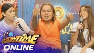 It's Showtime Online: Boyet Onte on being a semifinalist