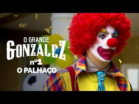 Xxx Mp4 O GRANDE GONZALEZ EP01 O PALHAÇO 3gp Sex