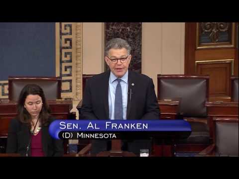 Show Me The Plan Franken Fights Back Against Obamacare Repeal