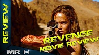 REVENGE 2017 Movie Review
