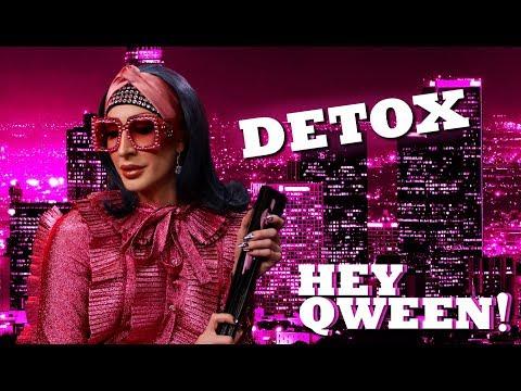 Xxx Mp4 DETOX On Hey Qween With Jonny McGovern 3gp Sex