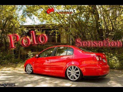 Polo Sensation Aro 18 Tiguan Garage 130 Suspensões