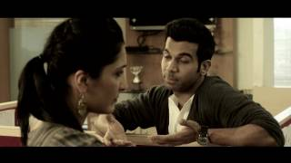 Aligarh Scenes Eisha Chopra Rajkumar Rao